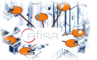 CEFISA has for some years been developing communications drivers based on Microsoft OPC standards.