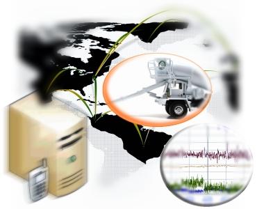 El servidor OPC de CEFISA permite una comunicación de alta velocidad de lectura y escritura de datos en el terminal de pesaje Mettler Toledo Jagxtreme.