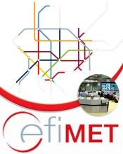 Cefimet es el sistema de control de arrastres entre subestación de tracción desarrollado por CEFISA para el sector ferroviario.