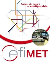 Le système de gestion des entraînements entre sous-stations de traction destiné au secteur ferroviaire le plus rapide, sûr, intégré et configurable du marché.