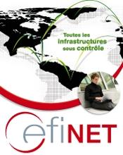 Le système qui permet d'intégrer la supervision des infrastructures des grandes salles de contrôle et des stations de base de téléphonie mobile.